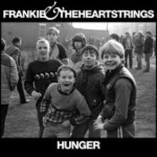 Hunger - CD Audio di Frankie & the Heartstrings