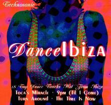 Dance Ibiza - CD Audio