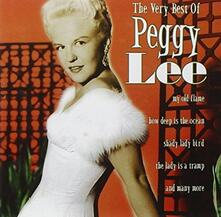 The Very Best of - CD Audio di Peggy Lee