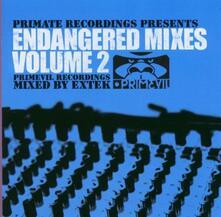 Mixed By Extek - CD Audio