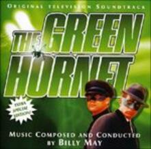 The Green Hornet (Colonna Sonora) - CD Audio di Billy May
