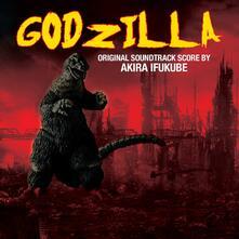 Godzilla (Colonna Sonora) - CD Audio