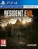 Videogiochi PlayStation4 Resident Evil 7 Biohazard - PS4
