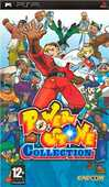 Videogiochi Sony PSP Power Stone Collection