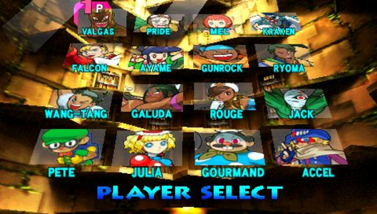 Videogioco Power Stone Collection Sony PSP 3