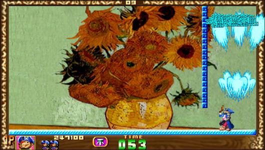 Videogioco Essentials Capcom Puzzle World Sony PSP 3