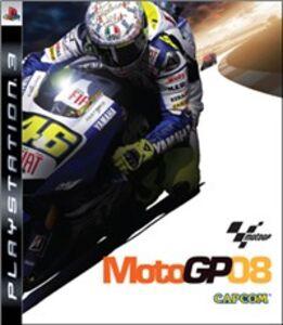 Videogioco MotoGP 08 PlayStation3 0