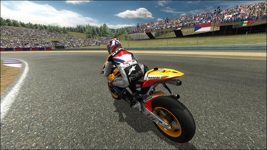 Videogioco MotoGP 08 PlayStation3 2