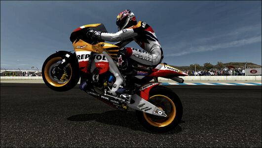 Videogioco MotoGP 08 PlayStation3 3