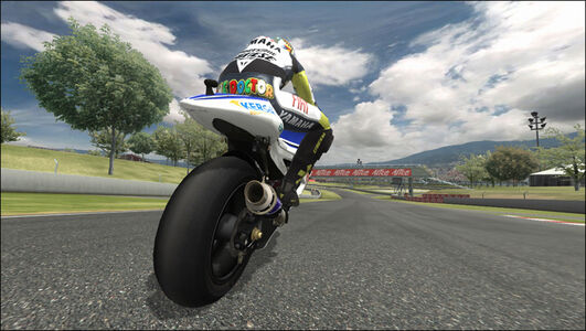 Videogioco MotoGP 08 PlayStation3 5