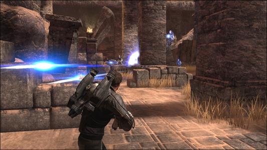 Videogioco Dark Void PlayStation3 2