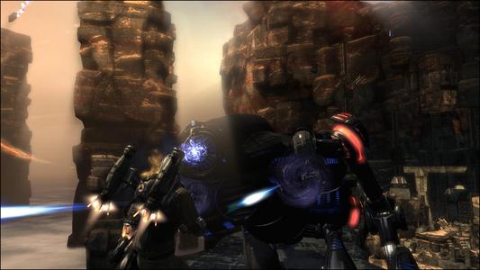 Videogioco Dark Void PlayStation3 6