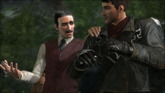 Videogioco Dark Void PlayStation3 8
