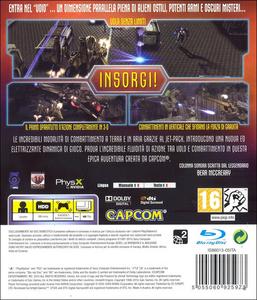 Videogioco Dark Void PlayStation3 10