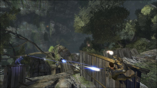 Videogioco Dark Void PlayStation3 9
