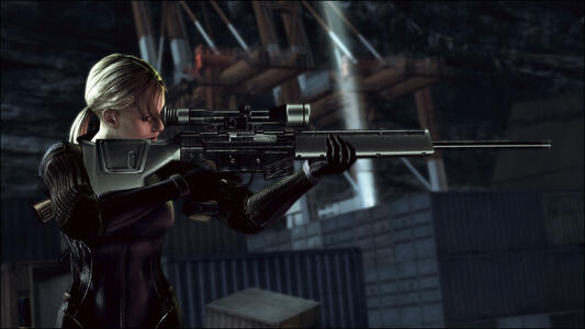 Resident Evil 5 Gold Edition Move - 2