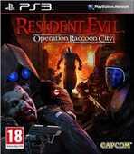 Videogiochi PlayStation3 Resident Evil: Operation Raccoon City
