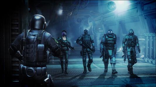 Resident Evil: Operation Raccoon City - 13