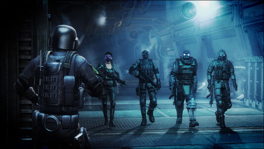 Foto Cover di Resident Evil: Operation Raccoon City, Videogioco prodotto da Capcom 10