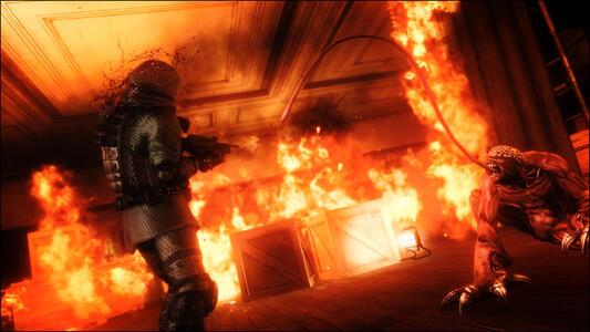 Resident Evil: Operation Raccoon City - 6