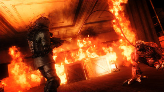 Videogioco Resident Evil: Operation Raccoon City PlayStation3 3