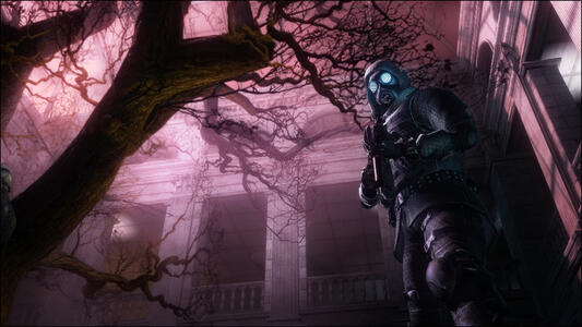 Resident Evil: Operation Raccoon City - 7