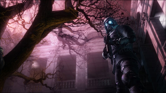 Foto Cover di Resident Evil: Operation Raccoon City, Videogioco prodotto da Capcom 4