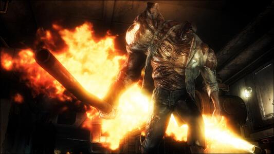 Resident Evil: Operation Raccoon City - 8