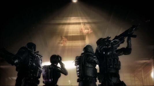 Foto Cover di Resident Evil: Operation Raccoon City, Videogioco prodotto da Capcom 7