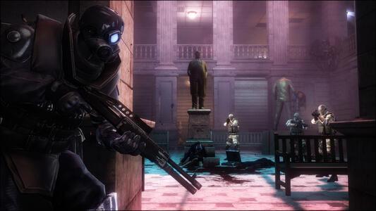 Resident Evil: Operation Raccoon City - 11