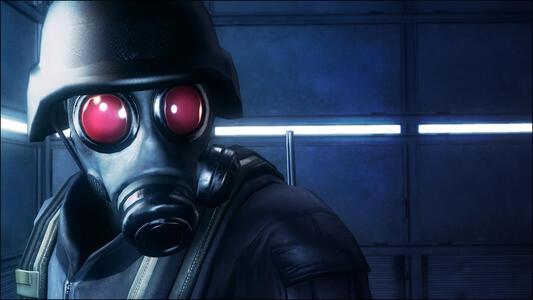 Resident Evil: Operation Raccoon City - 12