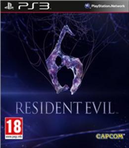 Videogioco Resident Evil 6 PlayStation3 0