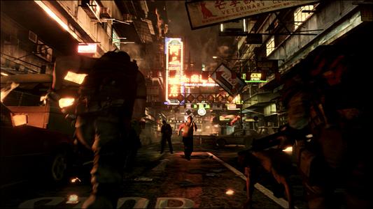 Videogioco Resident Evil 6 PlayStation3 1