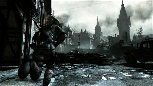 Videogioco Resident Evil 6 PlayStation3 3