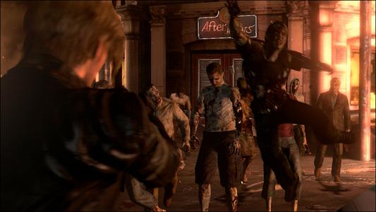 Videogioco Resident Evil 6 PlayStation3 5