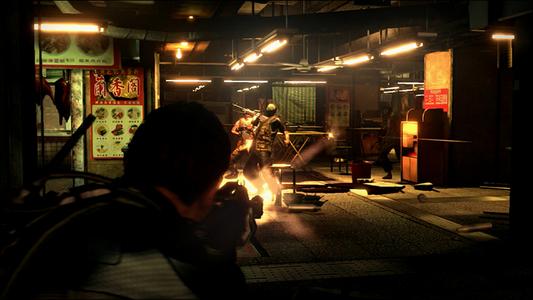 Videogioco Resident Evil 6 PlayStation3 6