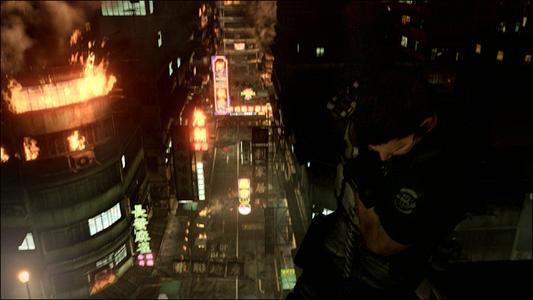 Videogioco Resident Evil 6 PlayStation3 7