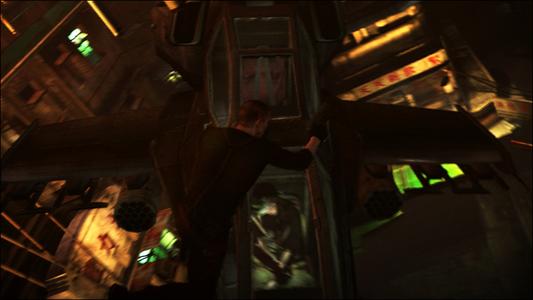 Videogioco Resident Evil 6 PlayStation3 8