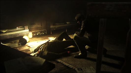 Videogioco Resident Evil 6 PlayStation3 9