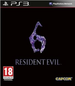 Videogioco Resident Evil 6 Collector's Edition PlayStation3 0