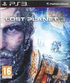 Videogiochi PlayStation3 Lost Planet 3