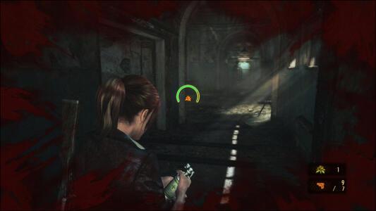 Resident Evil Revelations 2 - 7
