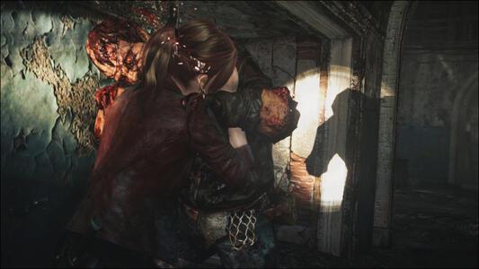 Resident Evil Revelations 2 - 4