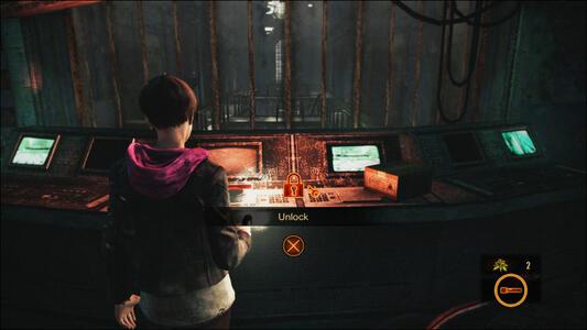 Resident Evil Revelations 2 - 6