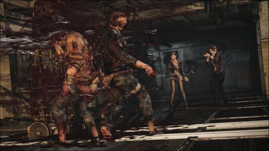 Resident Evil Revelations 2 - 9