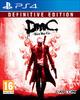 DmC Devil May Cry: D