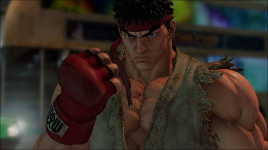 Videogioco Street Fighter V PlayStation4 1