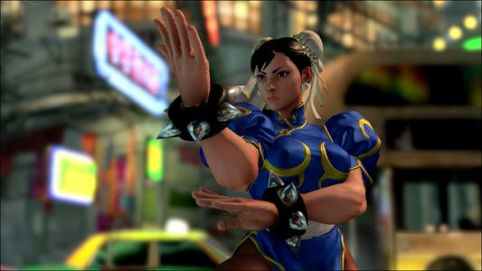 Videogioco Street Fighter V PlayStation4 2