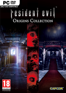 Videogioco Resident Evil Origins Collection Personal Computer 0