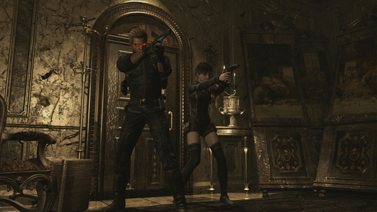 Videogioco Resident Evil Origins Collection Personal Computer 7